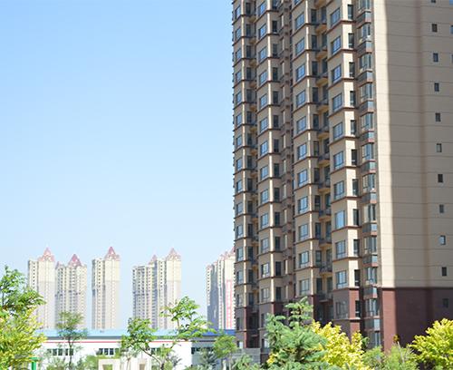 菁英国际住宅楼