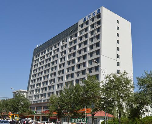 商业用房使用年限_当代大厦-内蒙古包头当代建设集团有限责任公司
